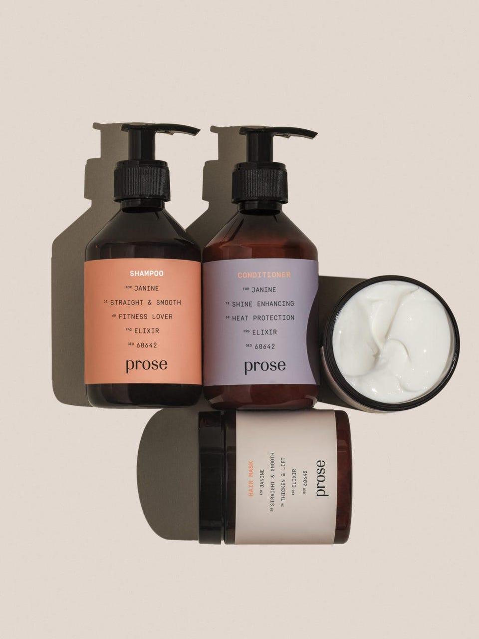 Prose - Custom Hair Formulas
