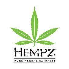 Hempz's logo