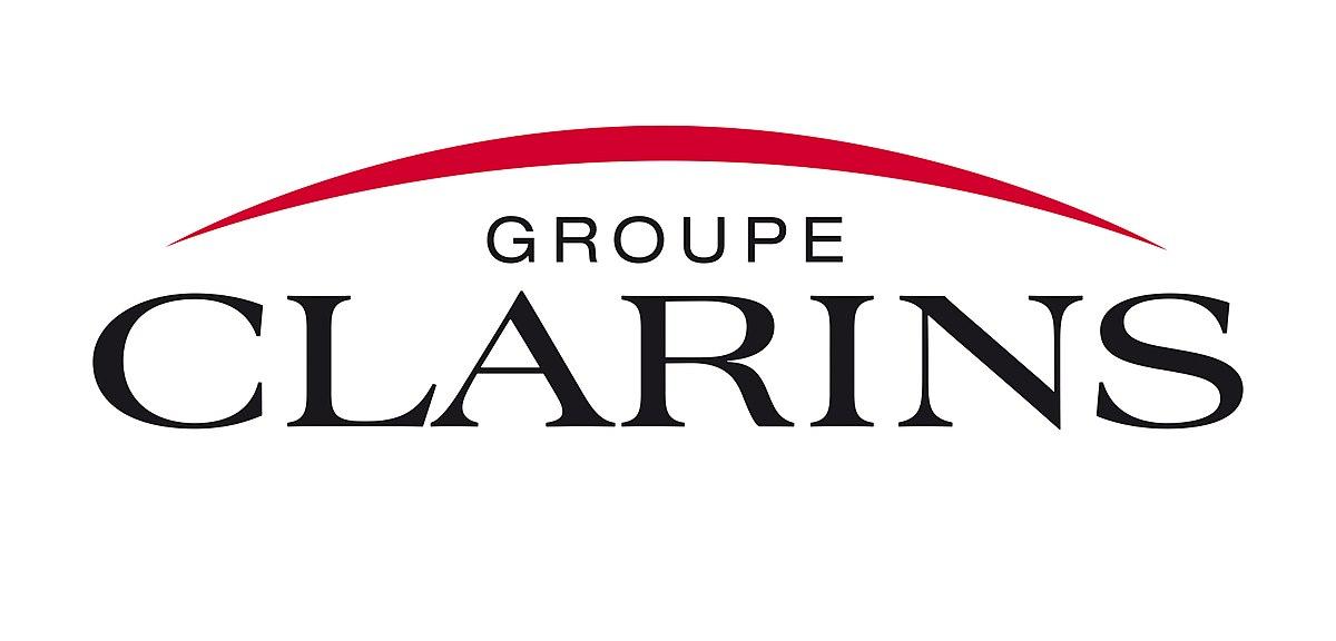 Clarins's logo