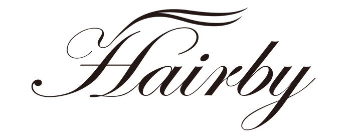 Hairby's logo