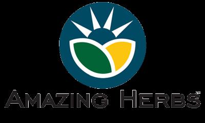 Amazing Herbs's logo