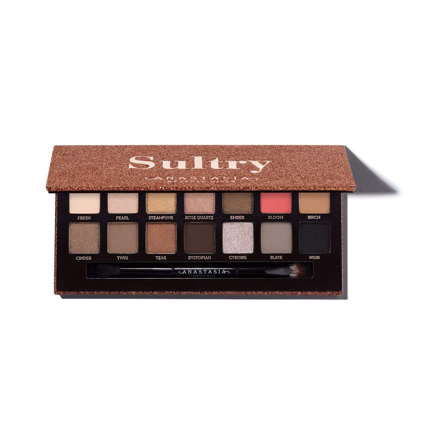 Anastasia Beverly Hills - Sultry Eyeshadow Palette