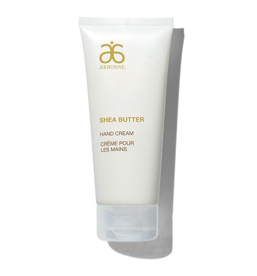 Arbonne - Shea Butter Hand Cream