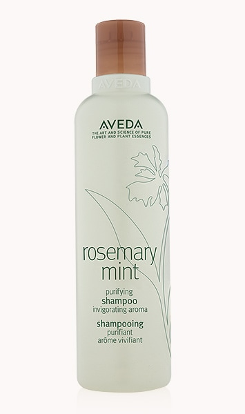 Aveda - rosemary mint purifying shampoo