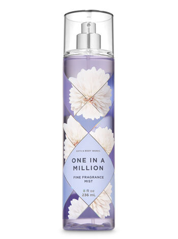 Bath & Body Works - Signature Collection One in a Million Fine Fragrance Mist