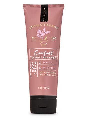bathandbodyworks.com - Aromatherapy Vanilla Patchouli Body Cream
