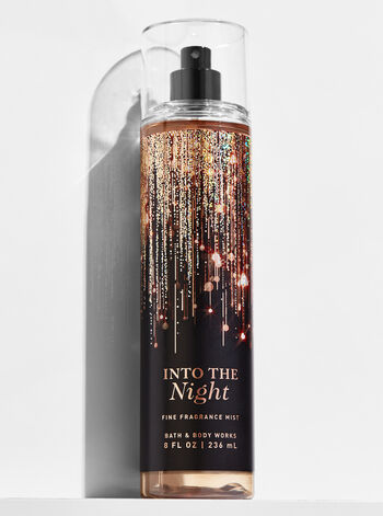 Bath & Body Works - Into the Night Fine Fragrance Mist