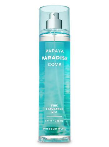 Bath & Body Works - Signature Collection Papaya Paradise Cove Fine Fragrance Mist