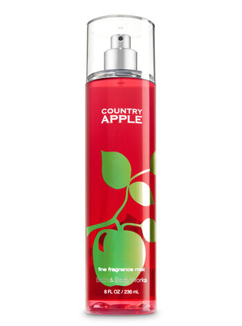 Apple - Signature Collection Country Apple Fine Fragrance Mist