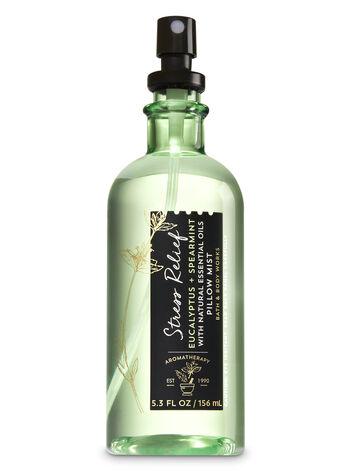 Bath & Body Works - Aromatherapy Eucalyptus Spearmint Pillow Mist