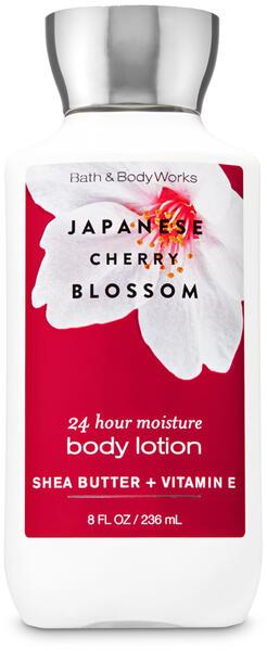 Bath & Body Works - Japanese Cherry Blossom