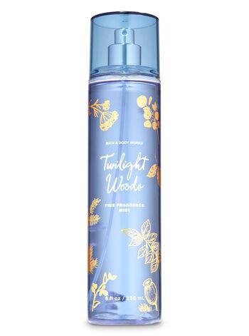 Twilight Woods - Twilight Woods Fine Fragrance Mist