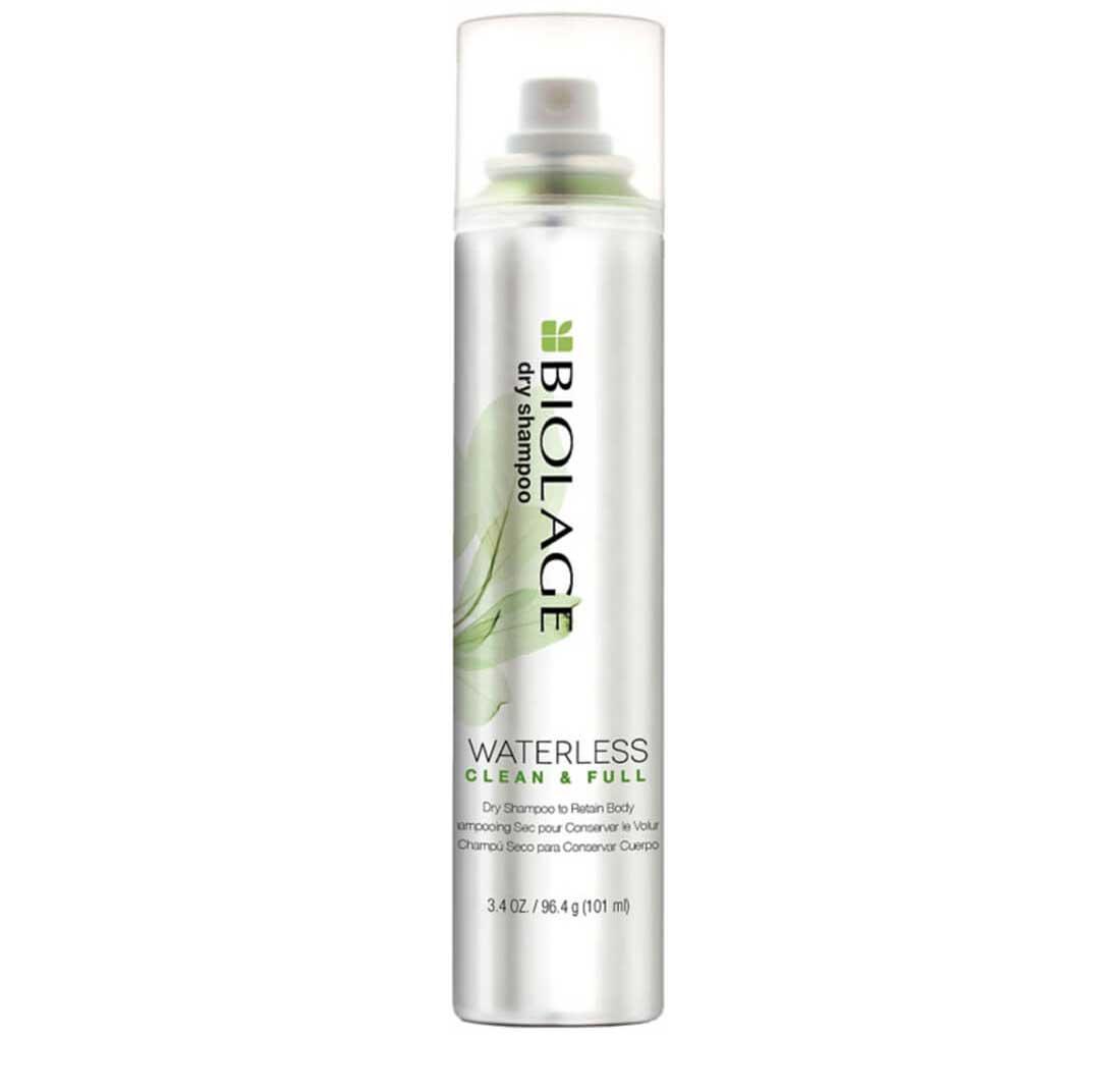 Biolage - Waterless Clean & Full Dry Shampoo