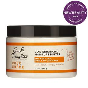 Carol'S Daughter - NEW Coco Crème Coil Enhancing Moisture Butter