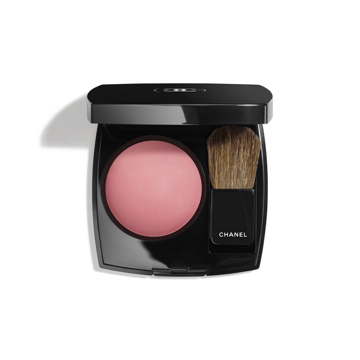 Chanel - Jouse Contaste Powder Blush, Foschia Rosa