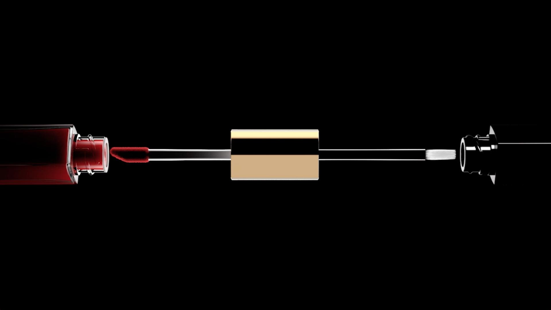 chanel.com - LE ROUGE DUO ULTRA TENUE Ultra Wear Lip Colour