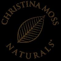 Christina Moss Naturals's logo
