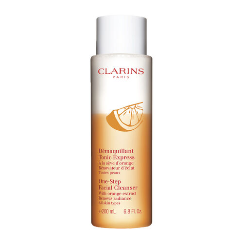 Clarins - One-Step Facial Cleanser with Orange Extract