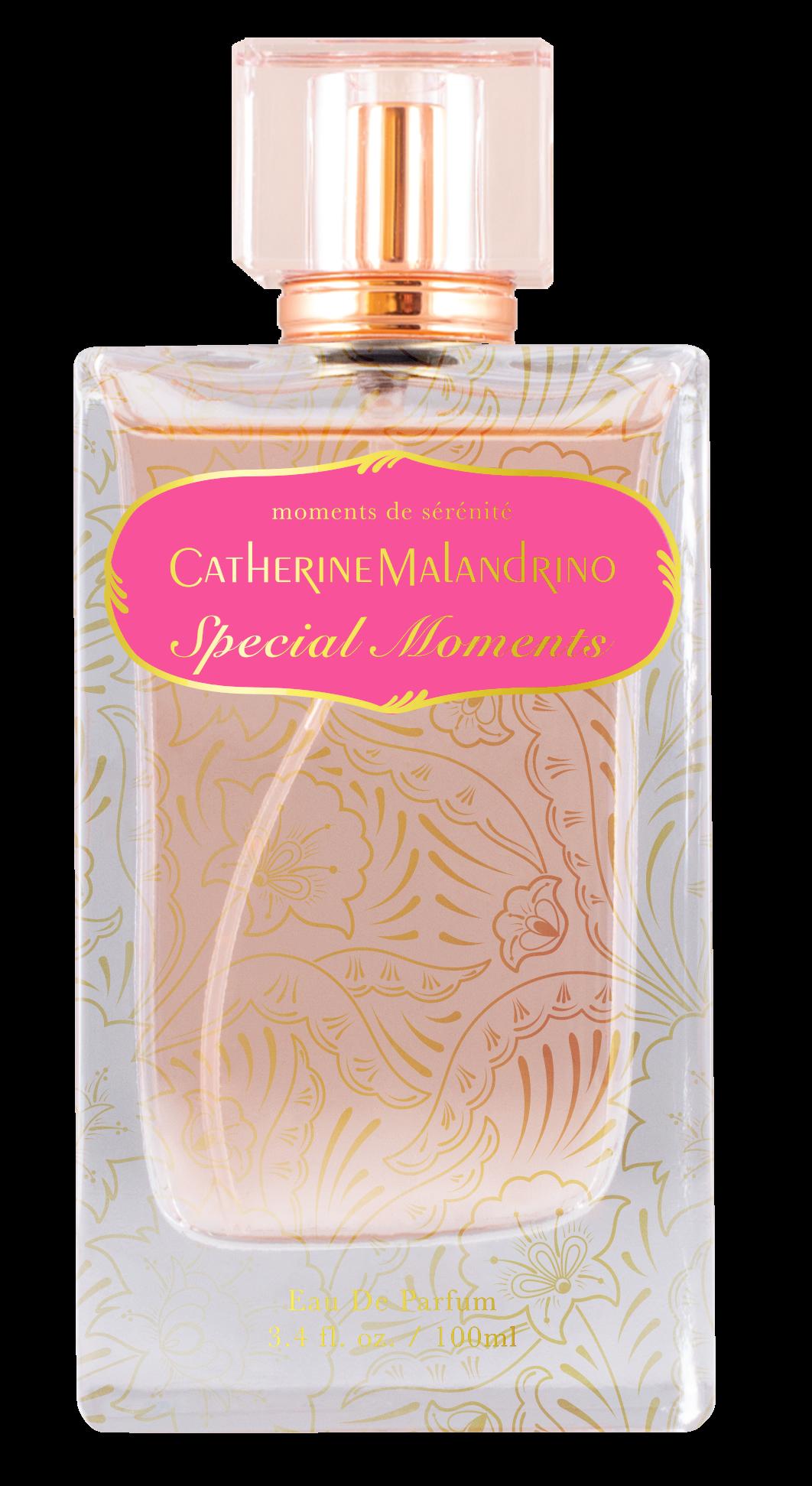 cmbeaute Special Moments Eau De Parfum 3.4oz