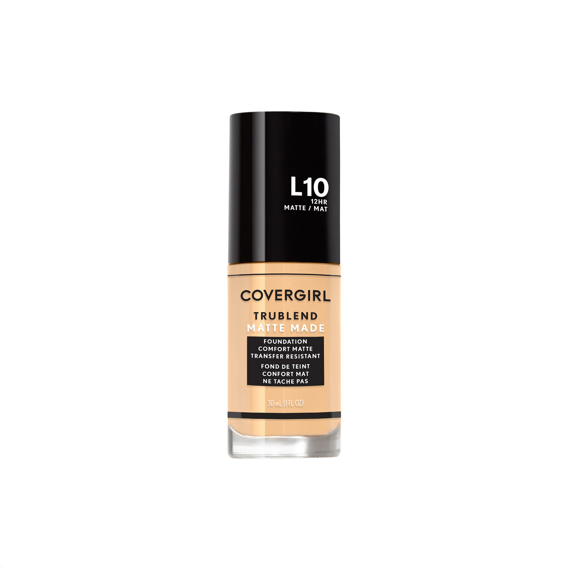 Covergirl - TruBlend Matte Made Liquid Foundation