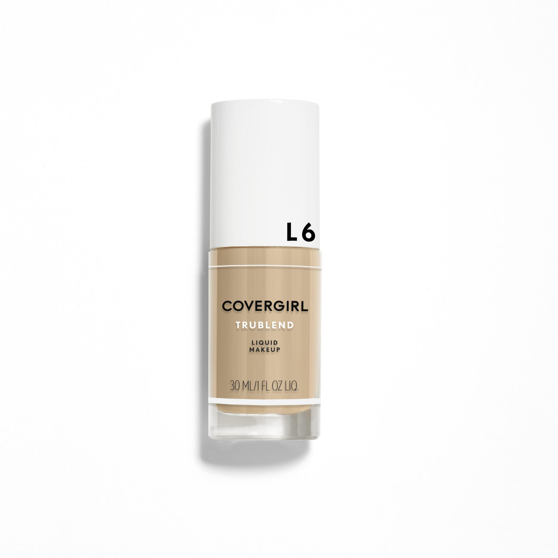 Covergirl - TruBlend Liquid Foundation