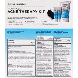 cvs.com - Skin + Pharmacy Advanced Acne Therapy Kit