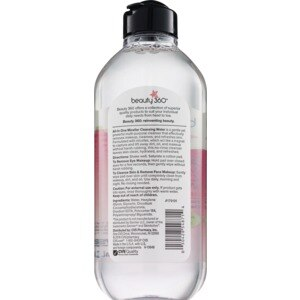 Beauty 360 - All-In-One Micellar Cleansing Water
