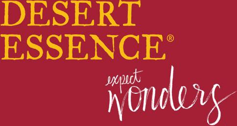 Desert Essence's logo