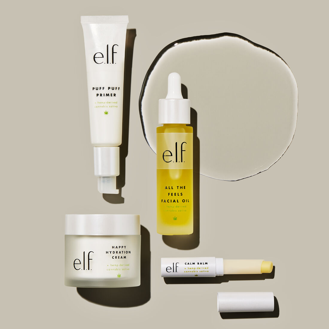 E.l.f Cosmetics - Skin Hit Kit
