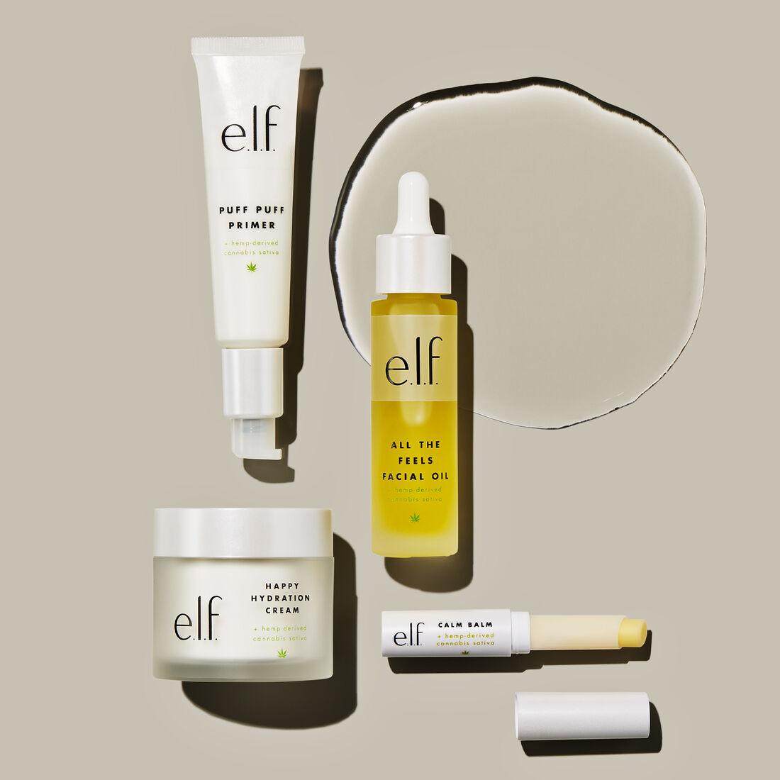 E.l.f Cosmetics - Skin Hit Kit