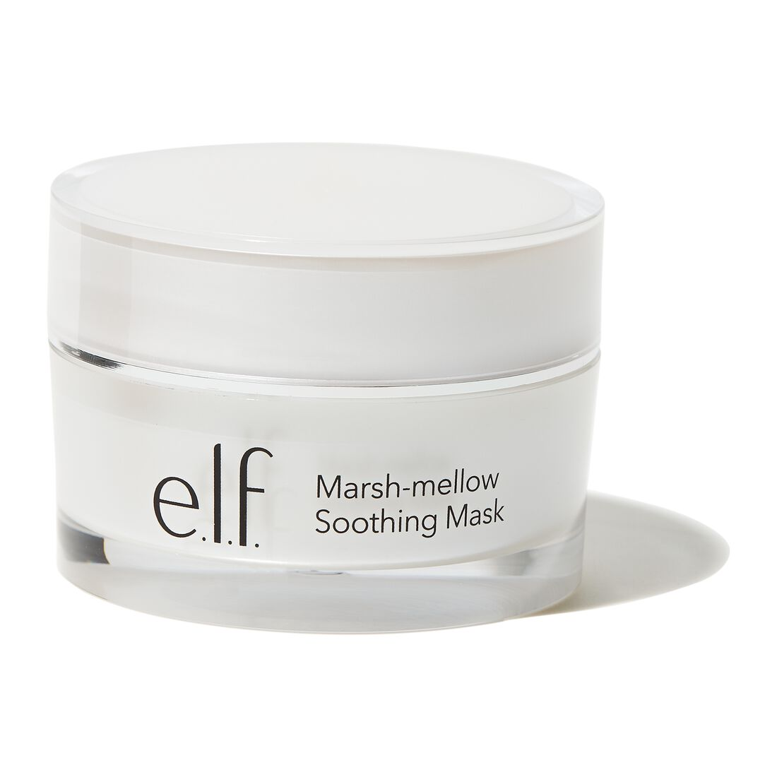 E.l.f Cosmetics - Marsh-mellow Soothing Mask