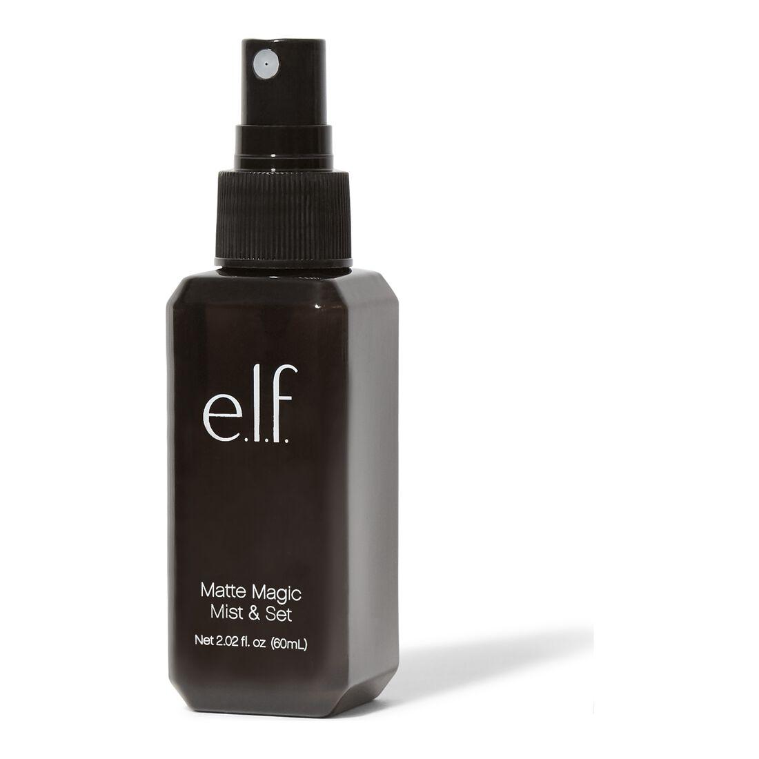E.l.f Cosmetics - Matte Magic Mist & Set - Small