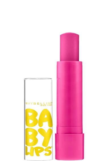 Pink Punch - Baby Lips® Moisturizing Lip Balm Pink Punch