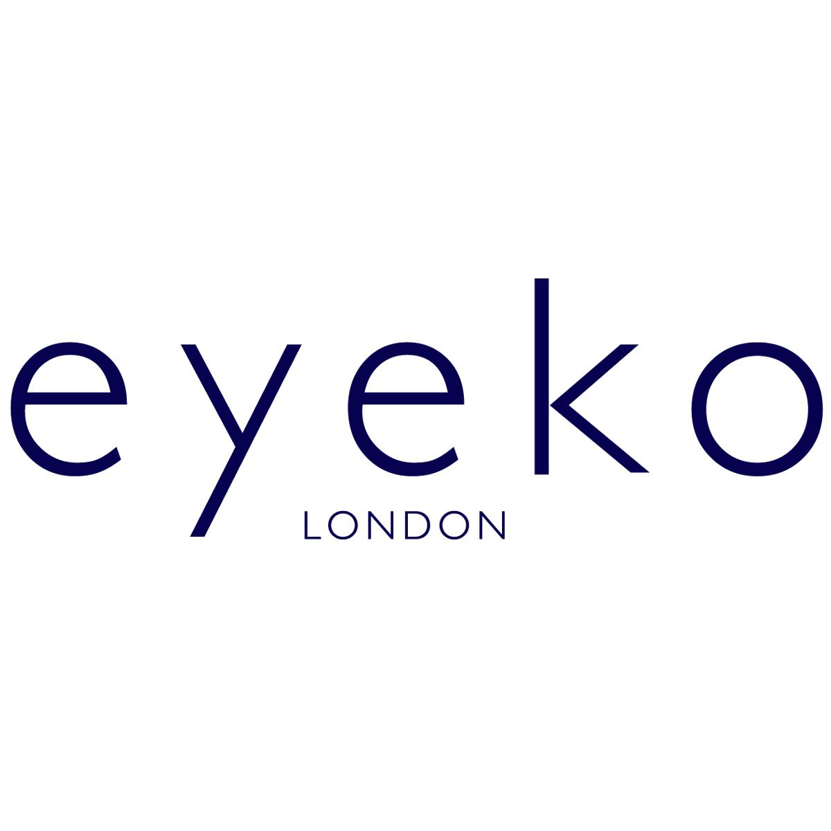 Eyeko's logo
