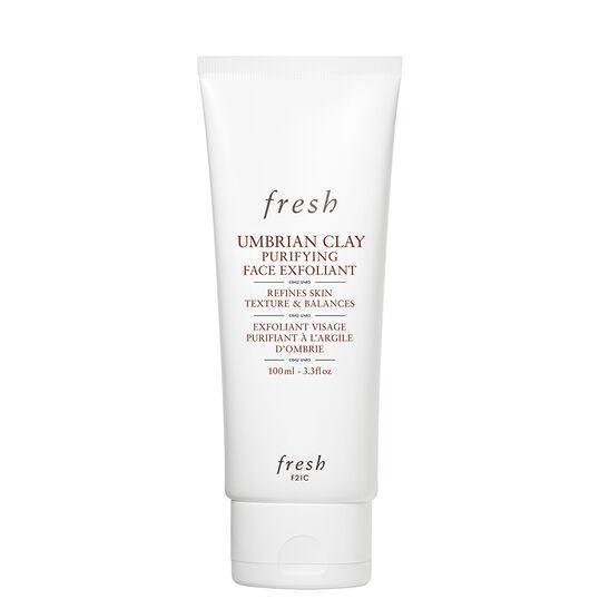 Fresh - Umbrian Clay Pore Purifying Face Exfoliator