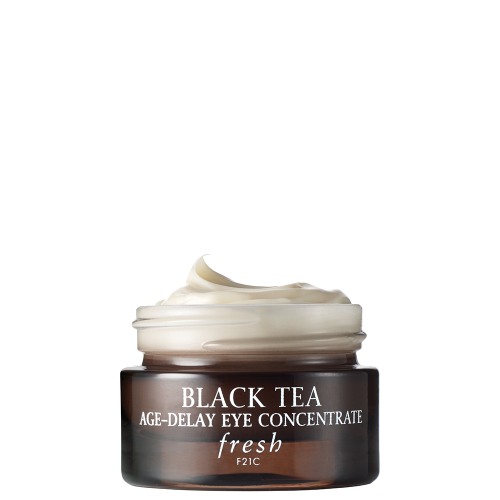 Fresh Black Tea Age Delay Eye Cream Reviews Supergreat
