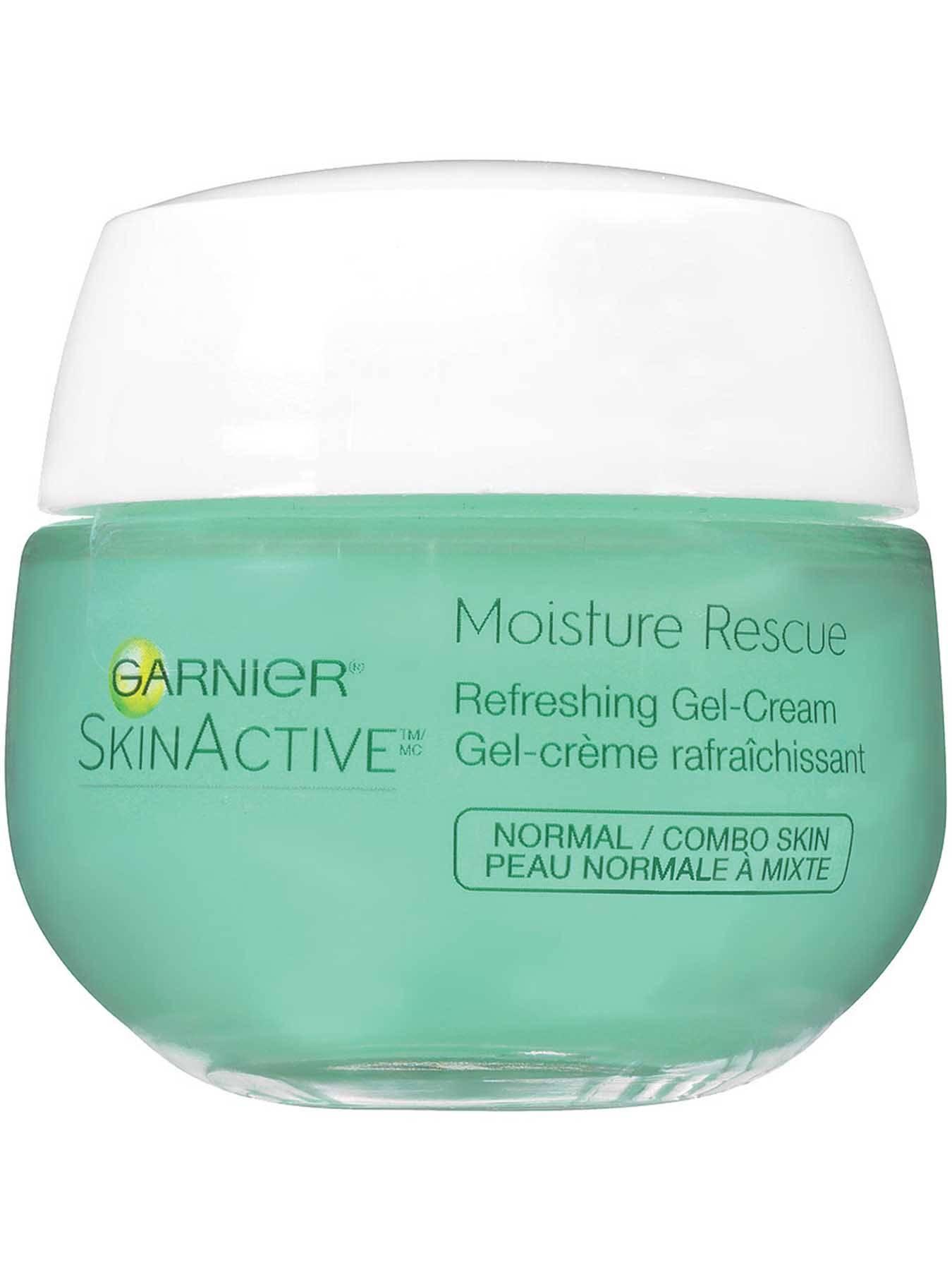 Garnier SkinActive - Moisture Rescue Refreshing Gel Cream