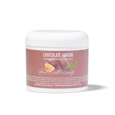 Mod Perfume for Good Earth Beauty - Body Cream Chocolate Amour
