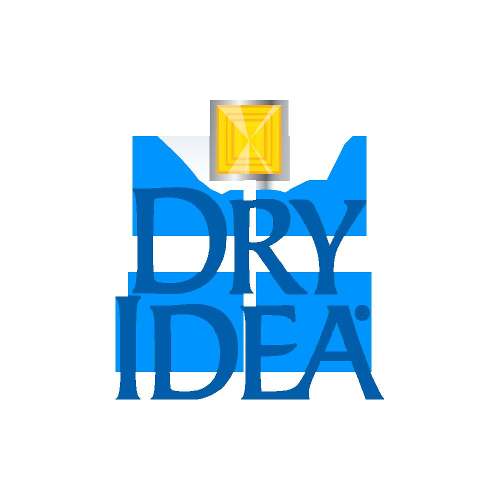 Dry Idea's logo