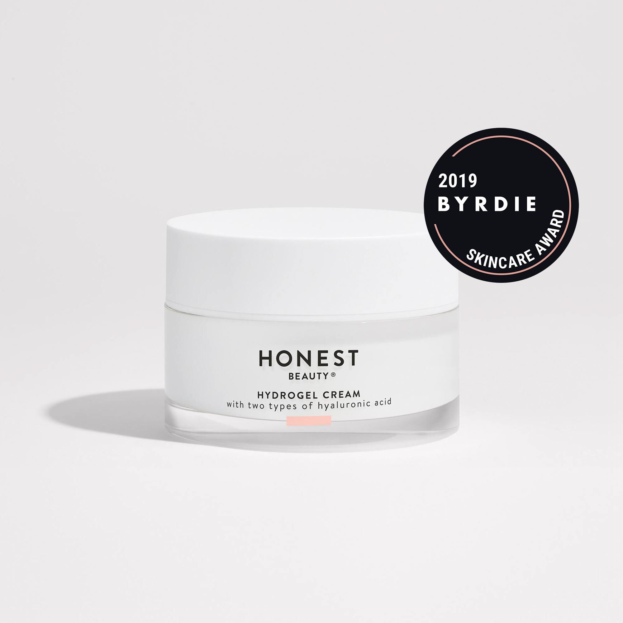 Honest Hydrogel Cream