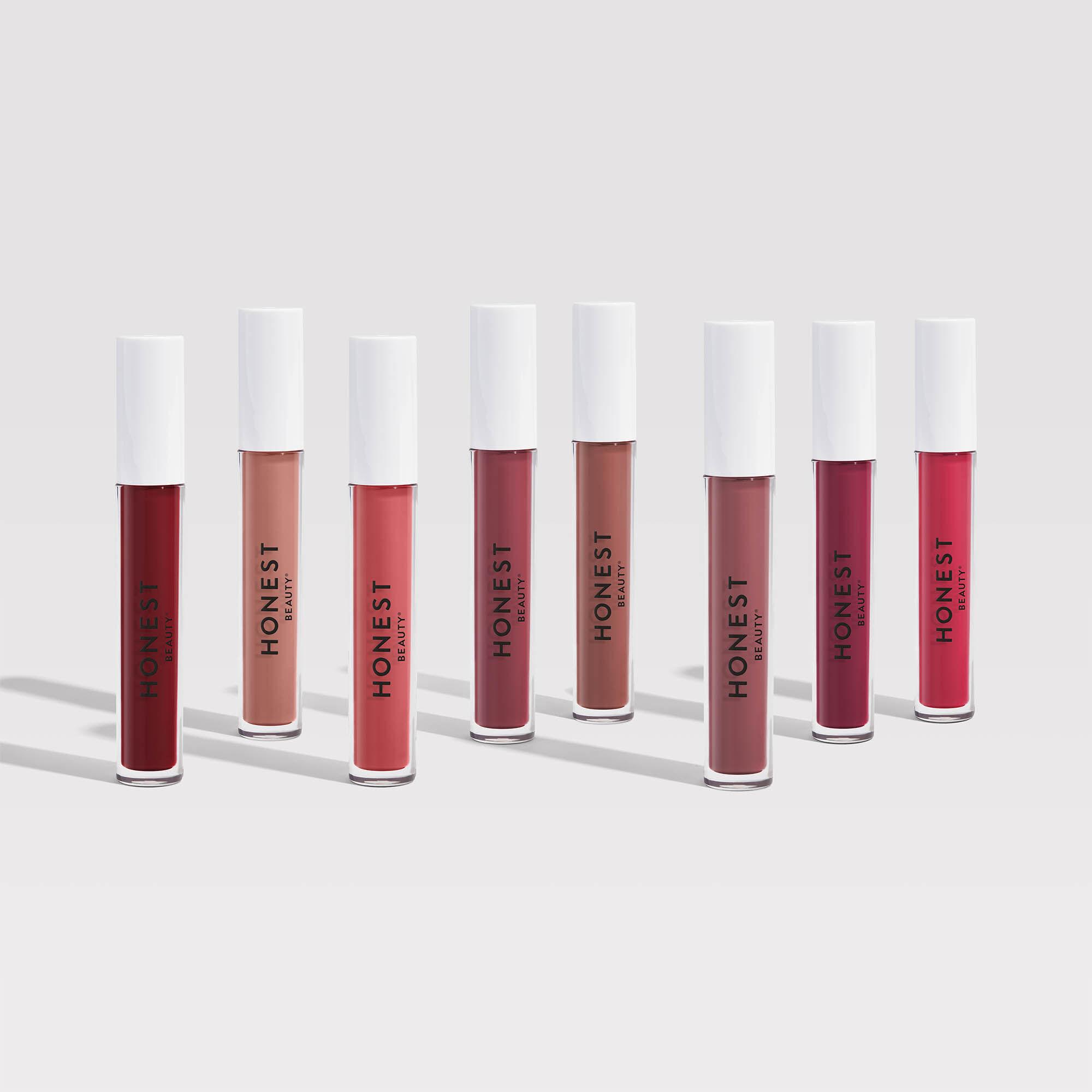 The honest company - Liquid Lipstick, Love