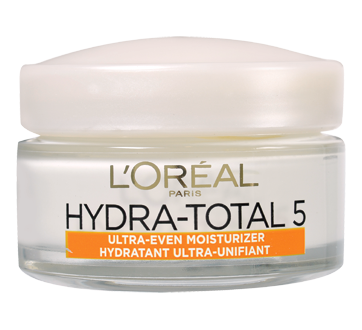 L'Oréal - Hydra-Total 5 Ultra-Even Moisturizer