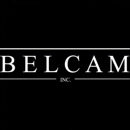 Belcam's logo