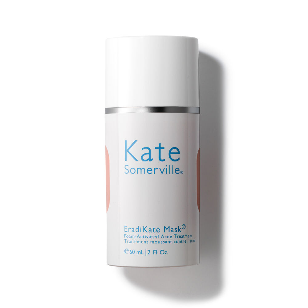 katesomerville - Foam-Activated Acne Treatment