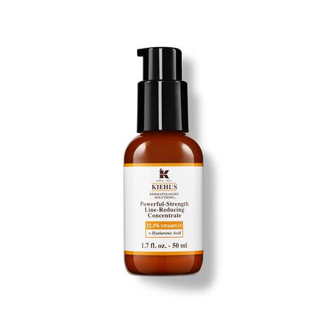 Kiehl's - Powerful-Strength Line-Reducing Concentrate