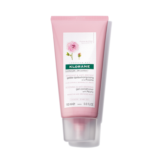 Sensitive scalp - Gel Conditioner with Peony