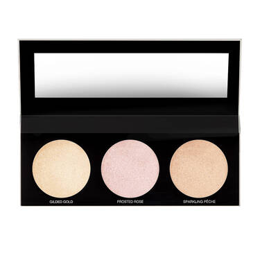 Lancôme USA - Dual Finish Highlighter Palette