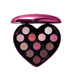Lancôme USA - Monsieur Big Heart-Shaped Eyeshadow Palette | Lancôme