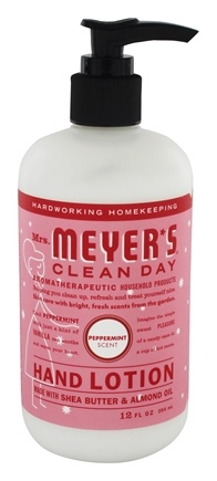 Mrs. Meyer'S - Clean Day Hand Lotion Peppermint