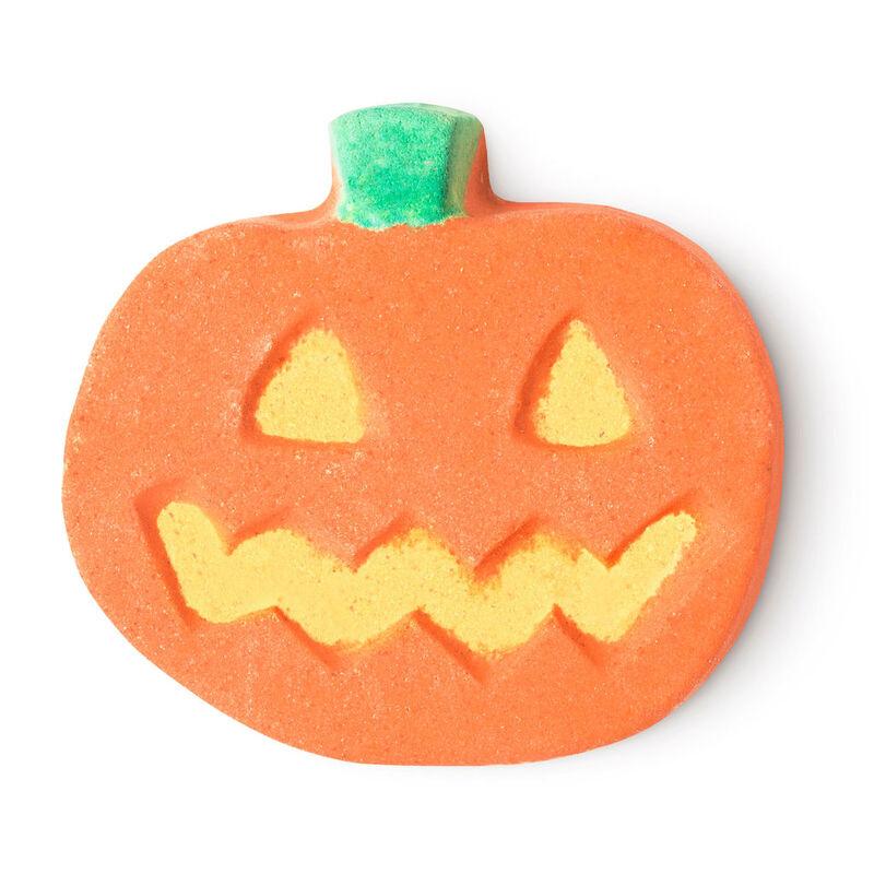 Lush - Punkin Pumpkin